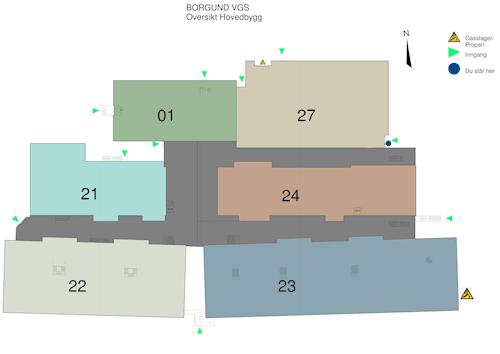 Orienteringsplan